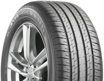 Dueler H/L 33 Tires